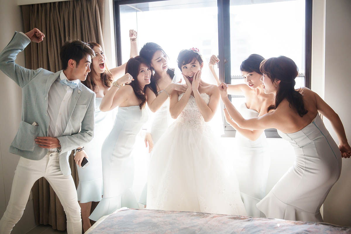 攝影,婚禮紀錄,寒舍艾美,台北婚攝
