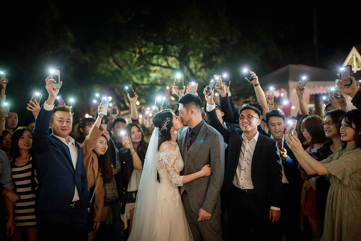 婚禮紀錄,婚攝推薦,青青食尚,婚攝,美式婚禮