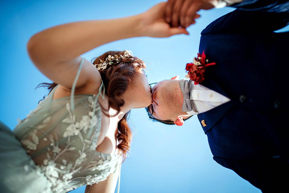 『婚攝』Lipton&Kartina 婚禮紀錄@義大皇家